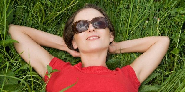 25 Simple Ways to Take Better Care of Yourself -- Instead of Emotional Eating | HuffPost Life