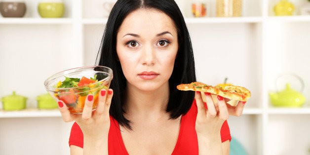 The No. 1 Thing That Is Ruining Your Diet | HuffPost Life