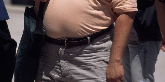 Obesity Rate In U.S. Is Increasing, Report Shows | HuffPost Life
