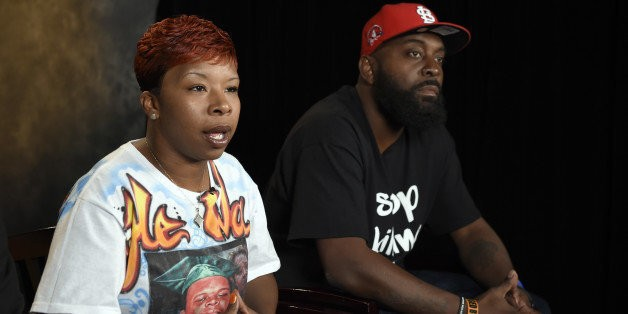 Michael Brown's Parents Advocate For Human Rights To U.N. Committee Against Torture