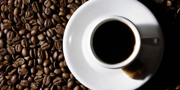 3 Reasons To Make Coffee Part Of Your Skincare Routine | HuffPost Life