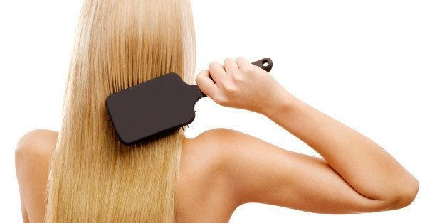 The 12 Most Annoying Thick Hair Problems (And Fixes!) | HuffPost Life