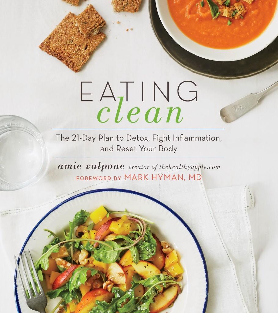 Good Eating  - Magazine cover
