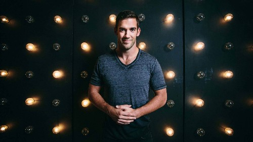 The Rise of the Lifestyle Entrepreneur With Lewis Howes