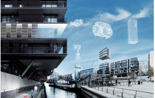 Urban Innovation: Will the Digitalization Create Sustainable Cities?