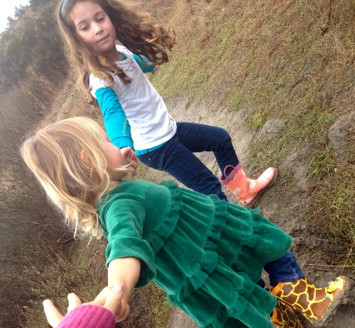 Single Parenting and the Lightness of Being Guilt-Free