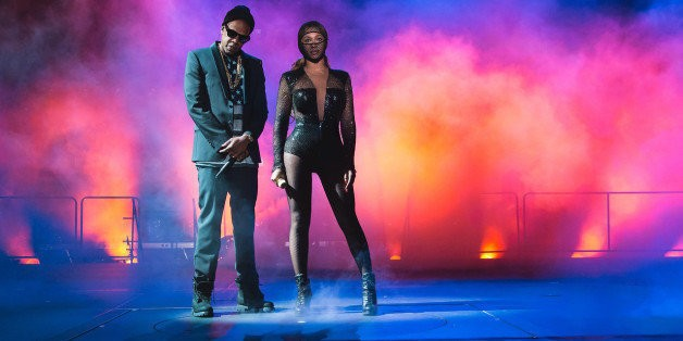 Beyonce And Jay Z's 'On the Run' Tour Concert Will Air On HBO, Polish Your Dance Shoes Please