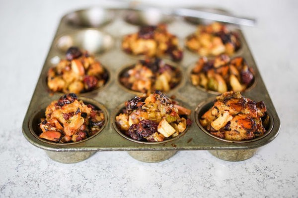 21 Recipes That Are Way Cuter Baked In A Muffin Pan