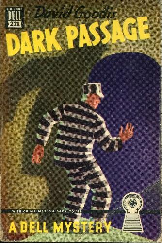 Dark Journeys: The Best of Noir Fiction