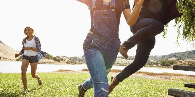 10 Things That Real Friends Do | HuffPost Life
