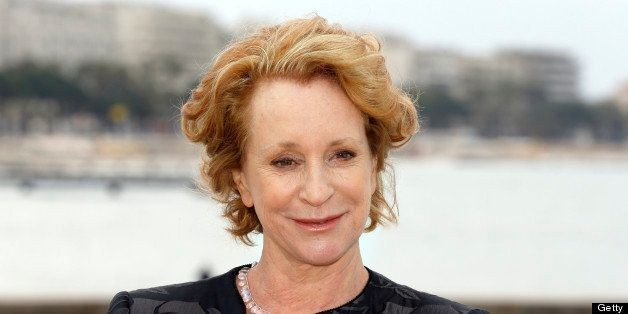 Philippa Gregory: 'There Is An Untold History Of Women'