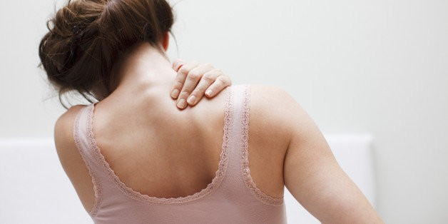 5 Simple Changes to Eliminate Back Pain