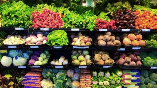 15 Fruits And Vegetables That May Not Be Worth Buying Organic