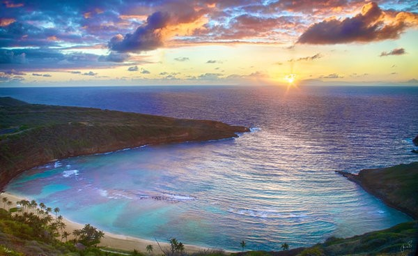 Welcome To Hawaii: A Place Of Pure Magic