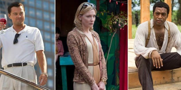 The 28 Movies To See Before Oscar Night