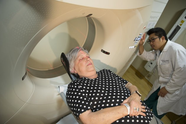 New Brain Scan Technique Can Spot Alzheimer's 15 Years Before Symptoms Appear