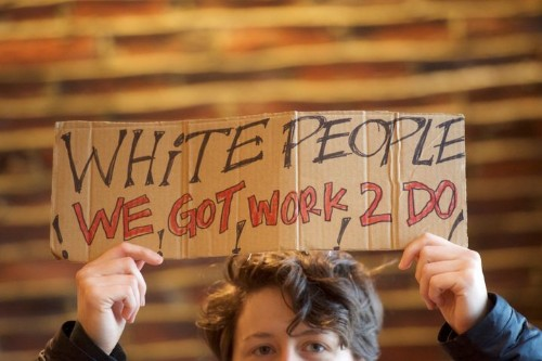 Why It Matters That A White Woman Called The Police To Starbucks