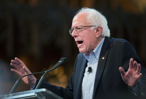 Elizabeth Warren Sets The Bar On Race For 2016 Presidential Candidates