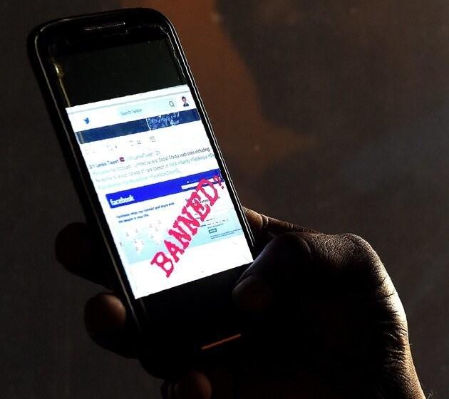 Sri Lanka's Social Media Ban Is Making Facebook Look Like A Victim. It Isn't