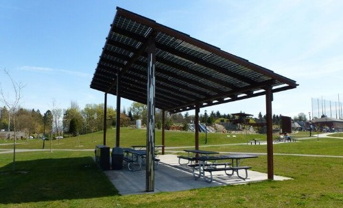 Community Solar Brings Renewable Energy 'To The Masses'
