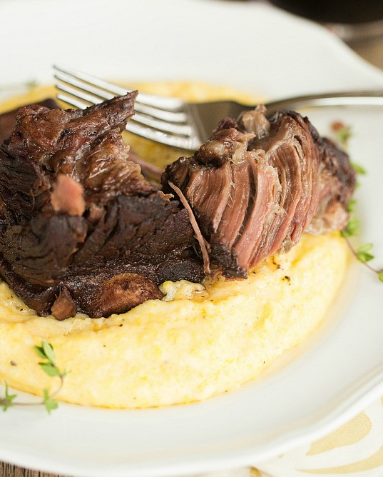 How Short Ribs Make You A Better Cook