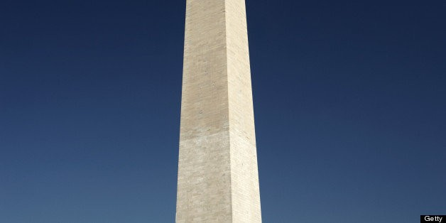 Washington's Monuments in Minutes? Yes, You Can!