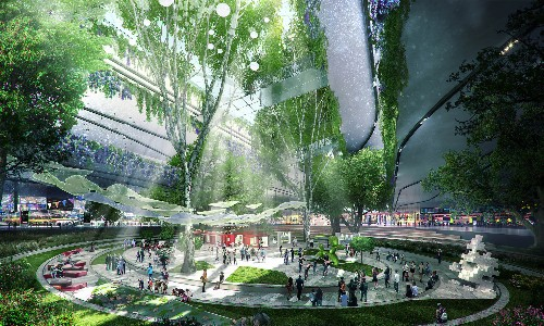 Airports And Sustainability: A Vision For The Future