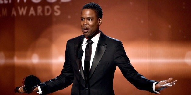 Chris Rock On Kanye, Louis C.K. And How He Finally Conquered The Movies