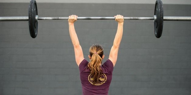 The Best Exercise for Strengthening Your Shoulders | HuffPost Life