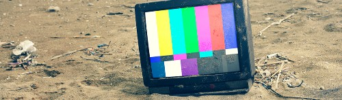 Digital Video is Killing TV? Six Reasons That's Crazy Talk