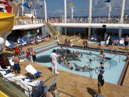 6 Tips for Cruising With Kids