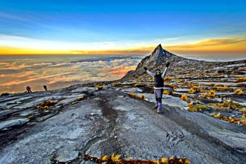 The Top 30 Adventure Destinations for 2016