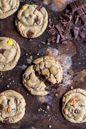 Chocolate Chunk Cookie Recipes, For When You Need A Little Extra Chocolate