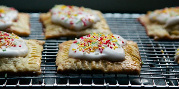 How to Make Homemade Pop Tarts | HuffPost Life