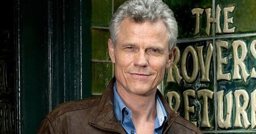 Andrew Hall Dead: Coronation Street And Butterflies Actor Dies, Aged 65