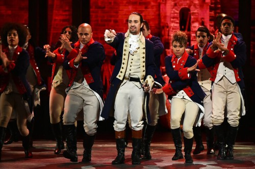 Lin-Manuel Miranda Curated A Pandora Station For Fans Who Love Hip Hop AND Musical Theater