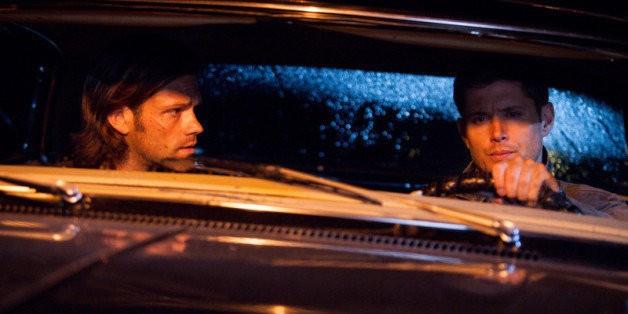 'Supernatural' Season 9 Premiere: Jensen Ackles, Jared Padalecki And Bob Singer Preview 'Game Of Thrones'-Style Season