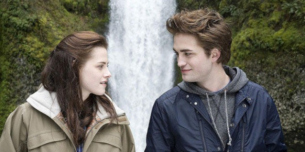'Twilight' Returns With Short Films On Facebook