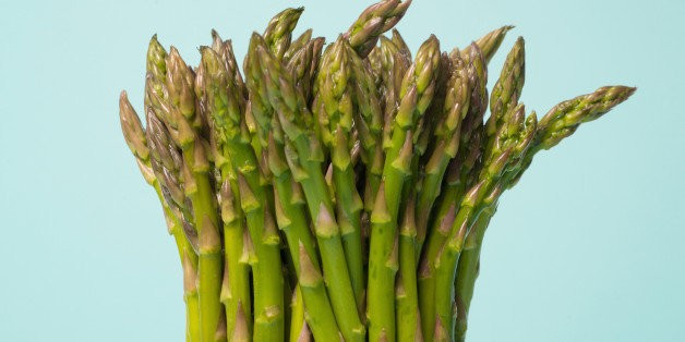 Asparagus Pee Is Real, But Only Some Of Us Can Smell It | HuffPost Life
