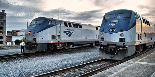 Things That Will Get You Kicked off Amtrak