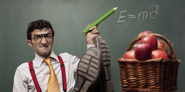 9 Things You Should Never Say To Teachers