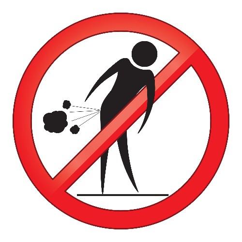Don't Fart During an MRI