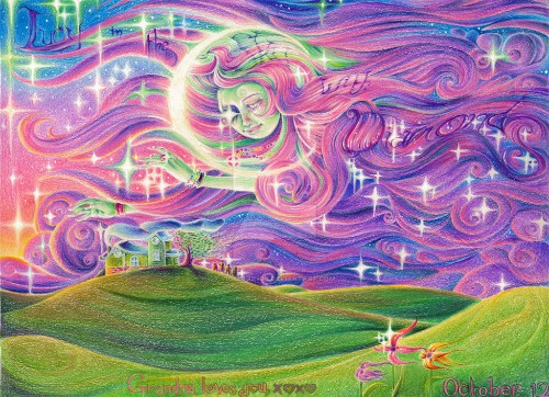 Better Living Through Psychedelic Chemistry? LSD, Psilocybin and Ketamine in the Headlines