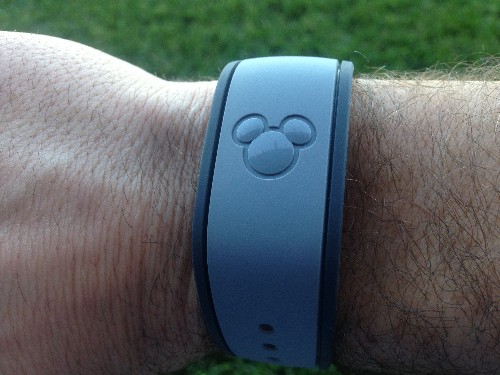 What Disney Got Wrong With Its Magic Bands