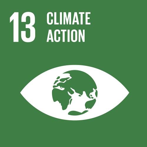 「私たちの世界を変革する」持続可能な開発目標ってどんなもの?(第四回:目標13)