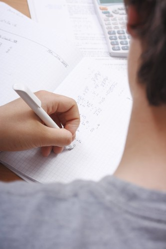 Majority Of Parents Unable To Answer Kids' GCSE Maths Questions, Put Yourself To The Test