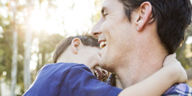 How to Foster the Emotional Health of Your Child | HuffPost Life