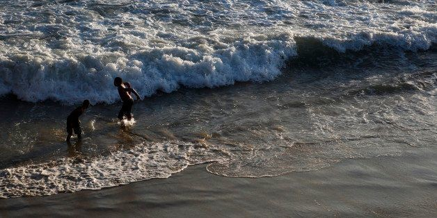 Cooler Pacific Ocean Temperatures Might Explain Global Warming 'Hiatus'