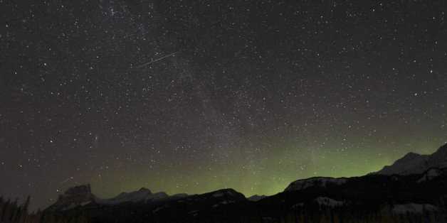 How To Watch The Quadrantid Meteor Shower, The First Shooting Star Show Of 2015