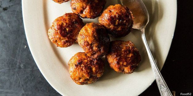 How to Make Any Meatballs in 5 Steps | HuffPost Life